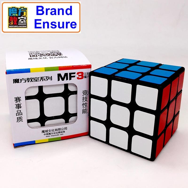3x3x3 magic cube puzzel