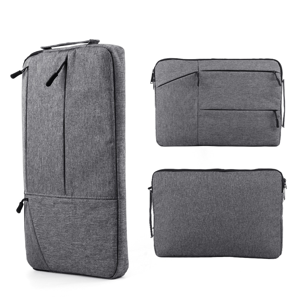 Waterproof laptop tas